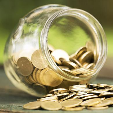 Finanzielle Zukunft