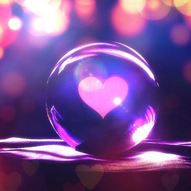 Zukunft in Liebe